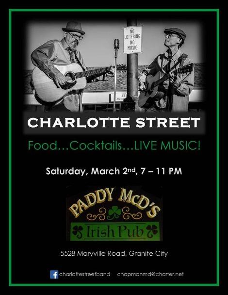 Charlotte Street 3-2-19