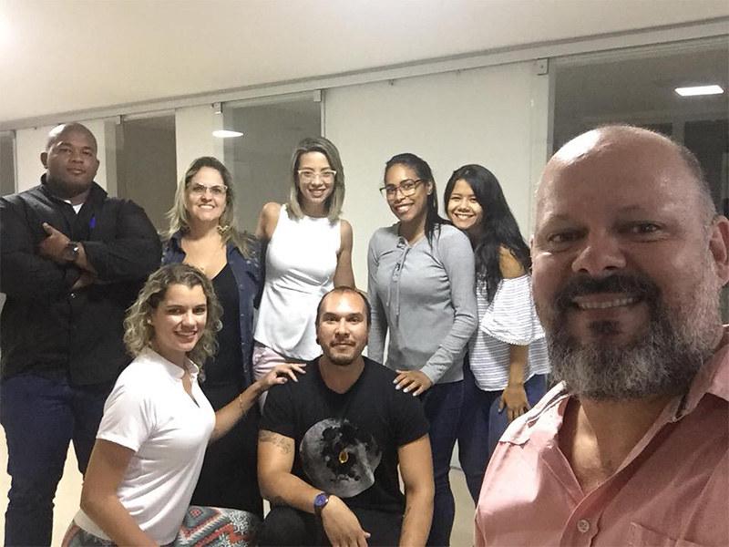 Workshop Rodrigo Costa
