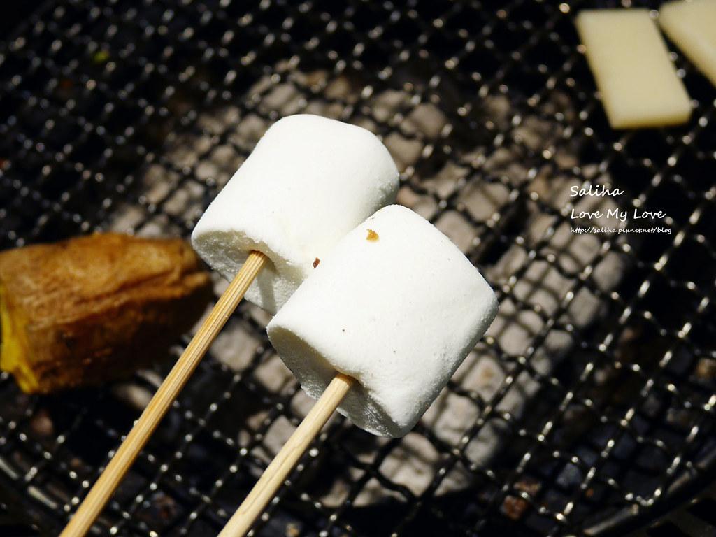 台北大安區餐廳瓦崎敦南店燒烤火鍋吃到飽 (2)