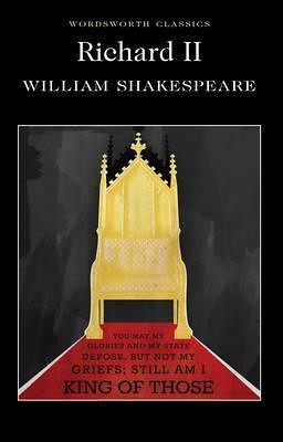Shakespeare's Richard II at Orlando Shakes