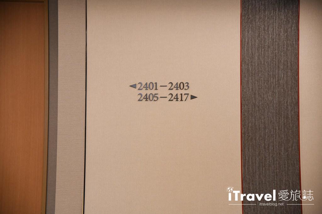 浅草豪景饭店 Asakusa View Hotel (16)