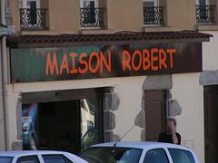 20080830 28587 Jakobus Montbrison Maison Robert - Photo of Essertines-en-Châtelneuf
