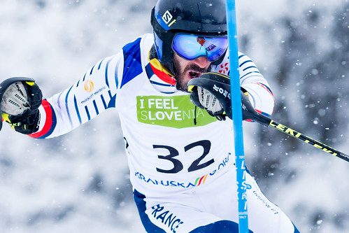 World Para Alpine Skiing World Championships 2019