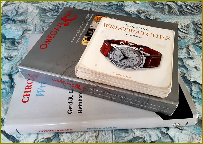 watch books 2