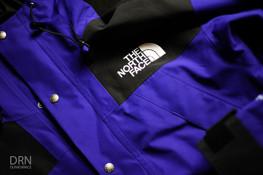 North Face 1990 GTX Retro.