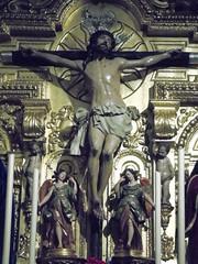 Cristo de la Exaltación