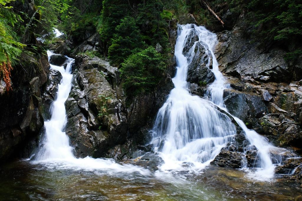 Retezat National Park, Transylvania, Romania