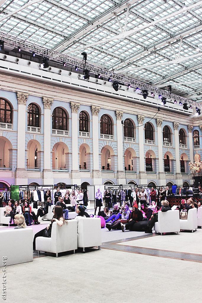DISTRICT F FASHION JOURNAL - Moscow Fashion Week SS18 - НЕДЕЛЯ МОДЫ В МОСКВЕ ВЕСНА-ЛЕТО 2018 5yrfn