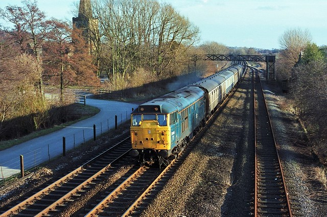 31165 at Duffield