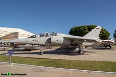 CE.14-27-14-70---x---Spanish-Air-Force---Dassault-Mirage-F1BE(M)---Madrid---181007---Steven-Gray---IMG_1710-watermarked