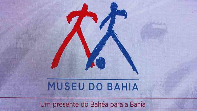 Bahia ganha Museu na Fonte Nova. (20/2/2012)