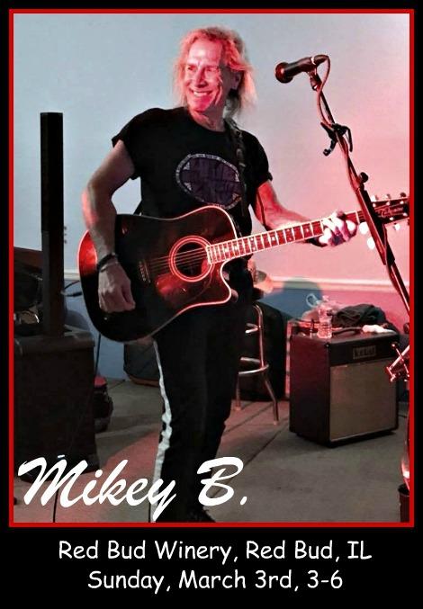 Mikey B. 3-3-19