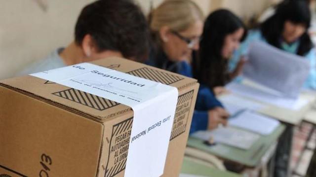 Elecciones argentinas
