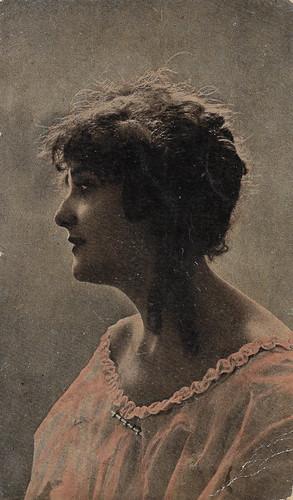 Fabienne Fabrèges