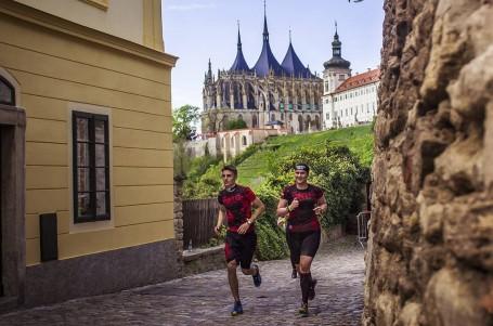 Kutná Hora podruhé v historii ožije závodem Spartan