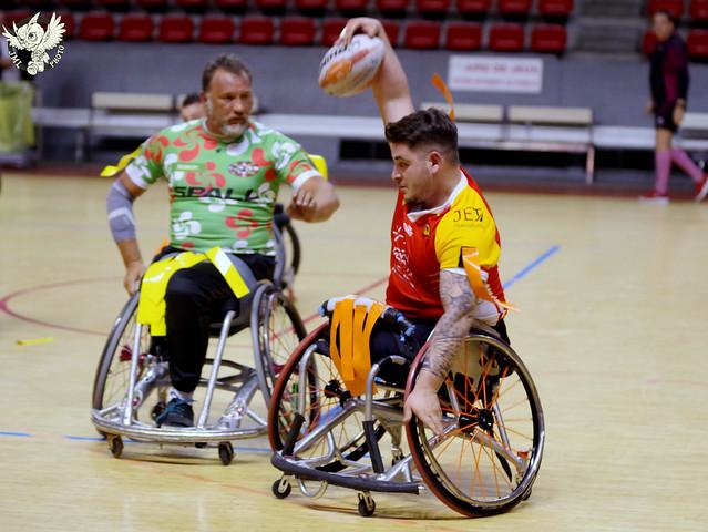 Aingirak Euskadi Dragons Catalans 33610984078