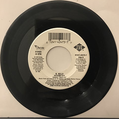 R. KELLY:GOTHAM CITY(RECORD SIDE-B)