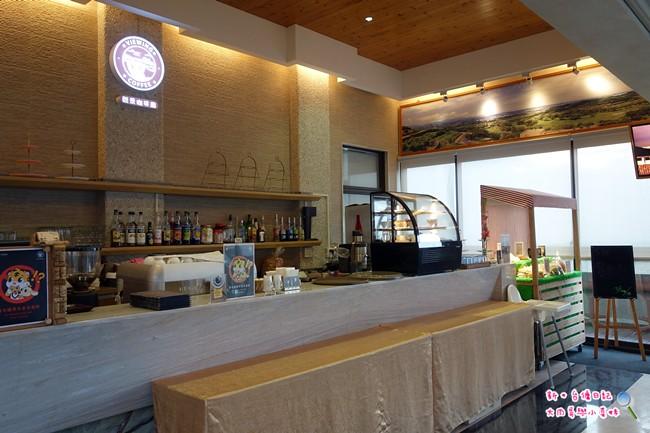 嘉義親子飯店 雲登景觀飯店 嘉義住宿推薦 景觀咖啡廳 (1)