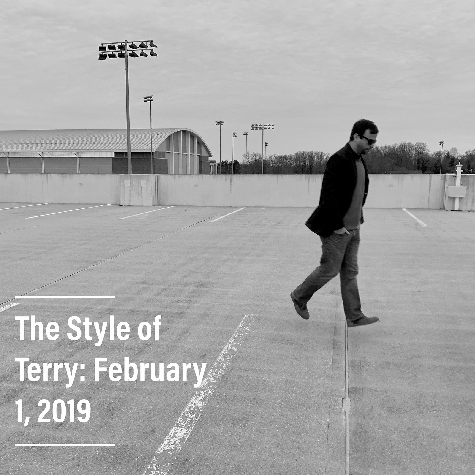 The Style of Terry: 2.1.19