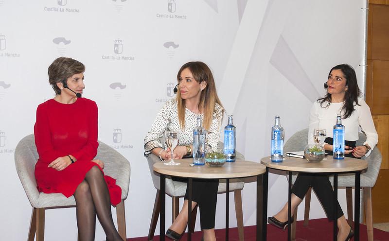 I Encuentro de Empresarias y Emprendedoras de CLM