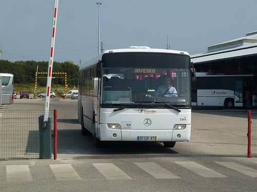 Transdev (RBL) 2265