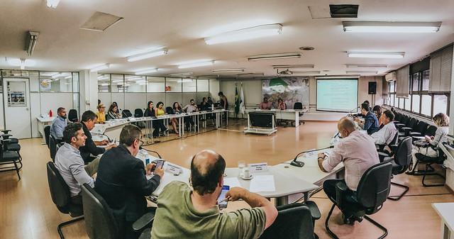 76ª Reunião Extraordinária CPCOE