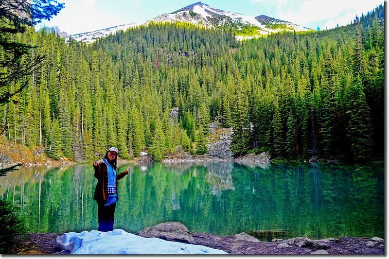 Mirror Lake (3)
