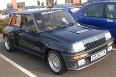 Renault 5 Turbo 2 (1986)