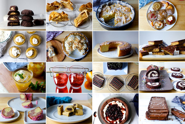 best of 2018 on sk: sweet recipes
