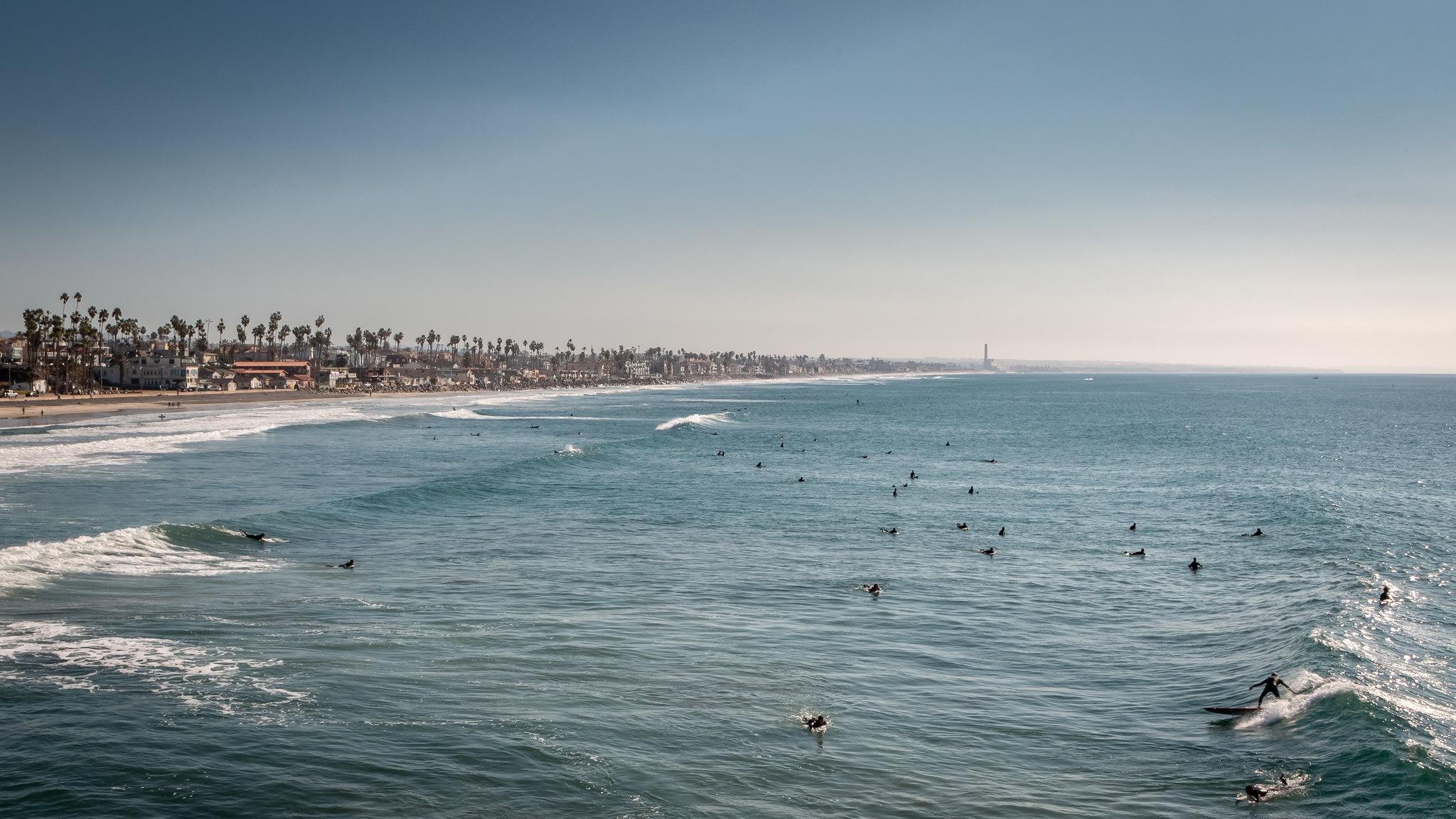 Oceanside - Californie - [USA]
