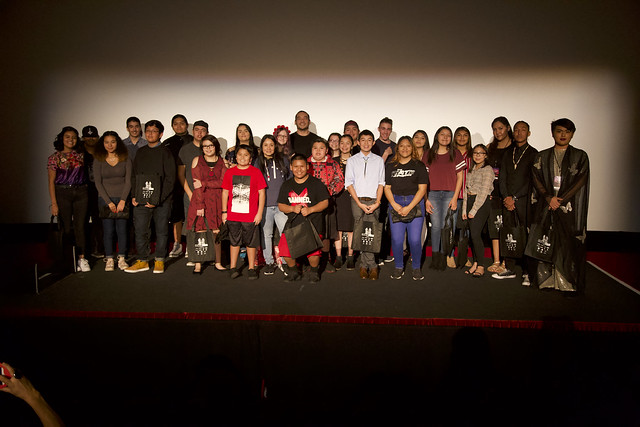Youth Film Screening