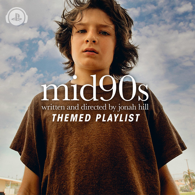 Mid90s Playlist