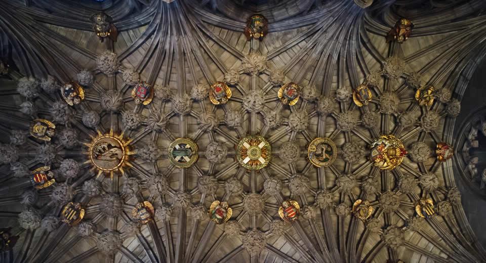 Bezienswaardigheden Edinburgh: St. Giles Cathedral   Mooistestedentrips.nl