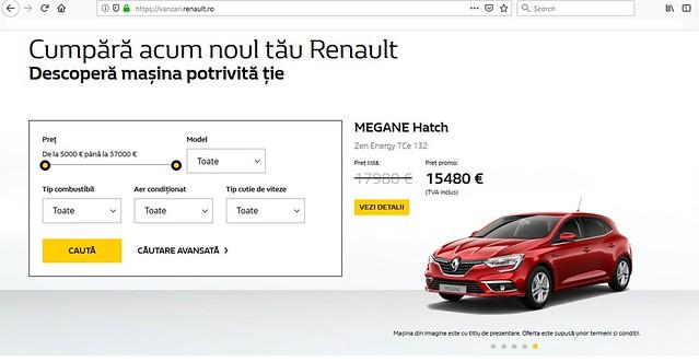 E-Commerce Renault 1