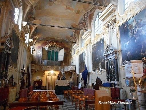Oratorio di San Giacomo della Marina (9)
