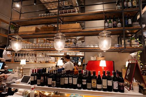wine no ruisuke Shibuya Stream