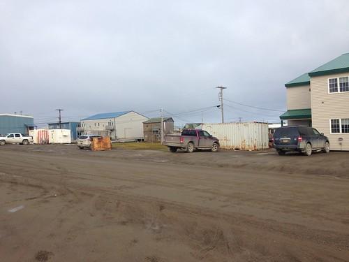 Alaska, Barrow