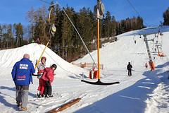 Tipy SNOW tour: Hlinsko – kompaktní kopec pro rodiny s dětmi