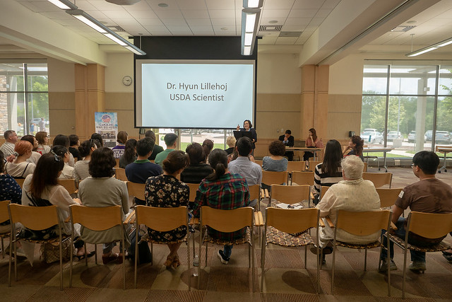 LOKA Summer Internship meeting - 5/26/2018