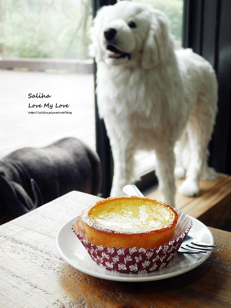 台北陽明山遊客服務中心七星山苗圃附近不限時間咖啡廳咖啡館下午茶推薦石尚自然探索屋 (2)