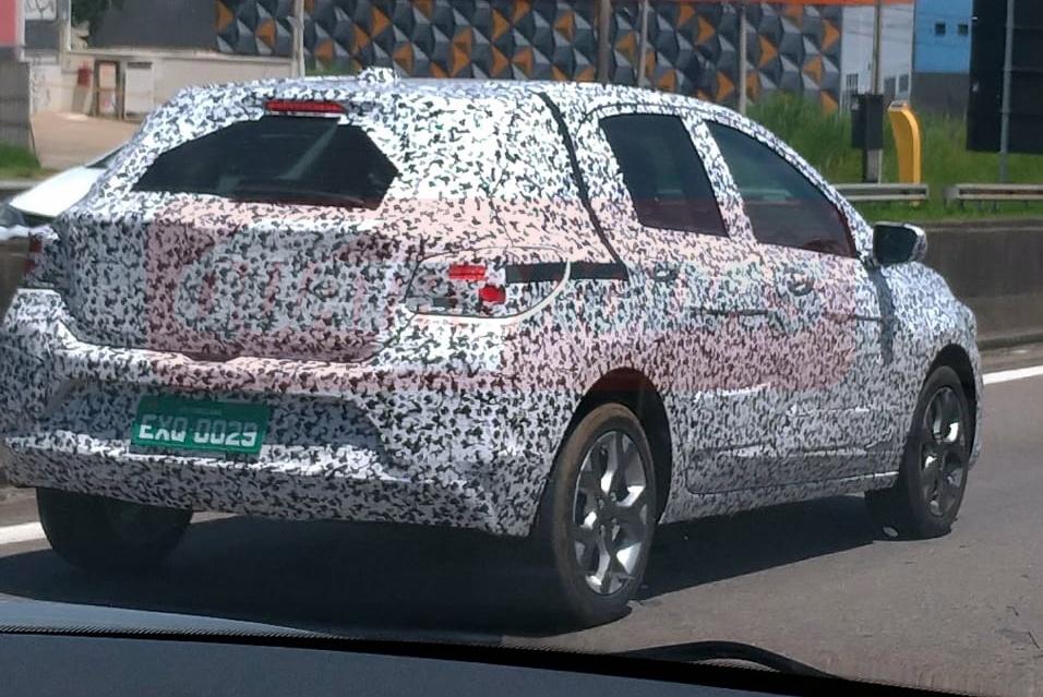Carsdrive Cordoba Onix Plus Chevrolet Prepara La Renovacion De Su