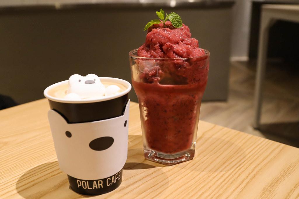 POLAR CAFE 西門旗艦店 (36)