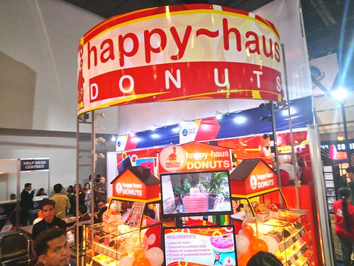 Happy Hause Donuts