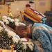 6 апреля 2019, Всенощное бдение накануне праздника Благовещения Пресвятой Богородицы / 6 April 2019, Vigil on the eve of the Annunciation of the Theotokos