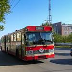 Astana city bus: Säffle # 3307