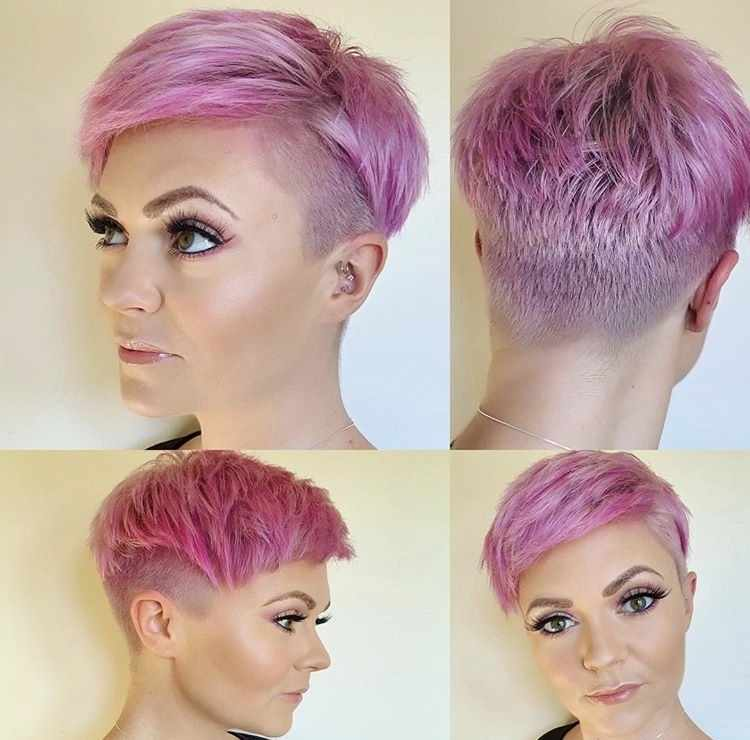 45 Best Short Haircuts For Women 2019 Fashionre