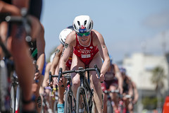 Discovery Triathlon World Cup Cape Town