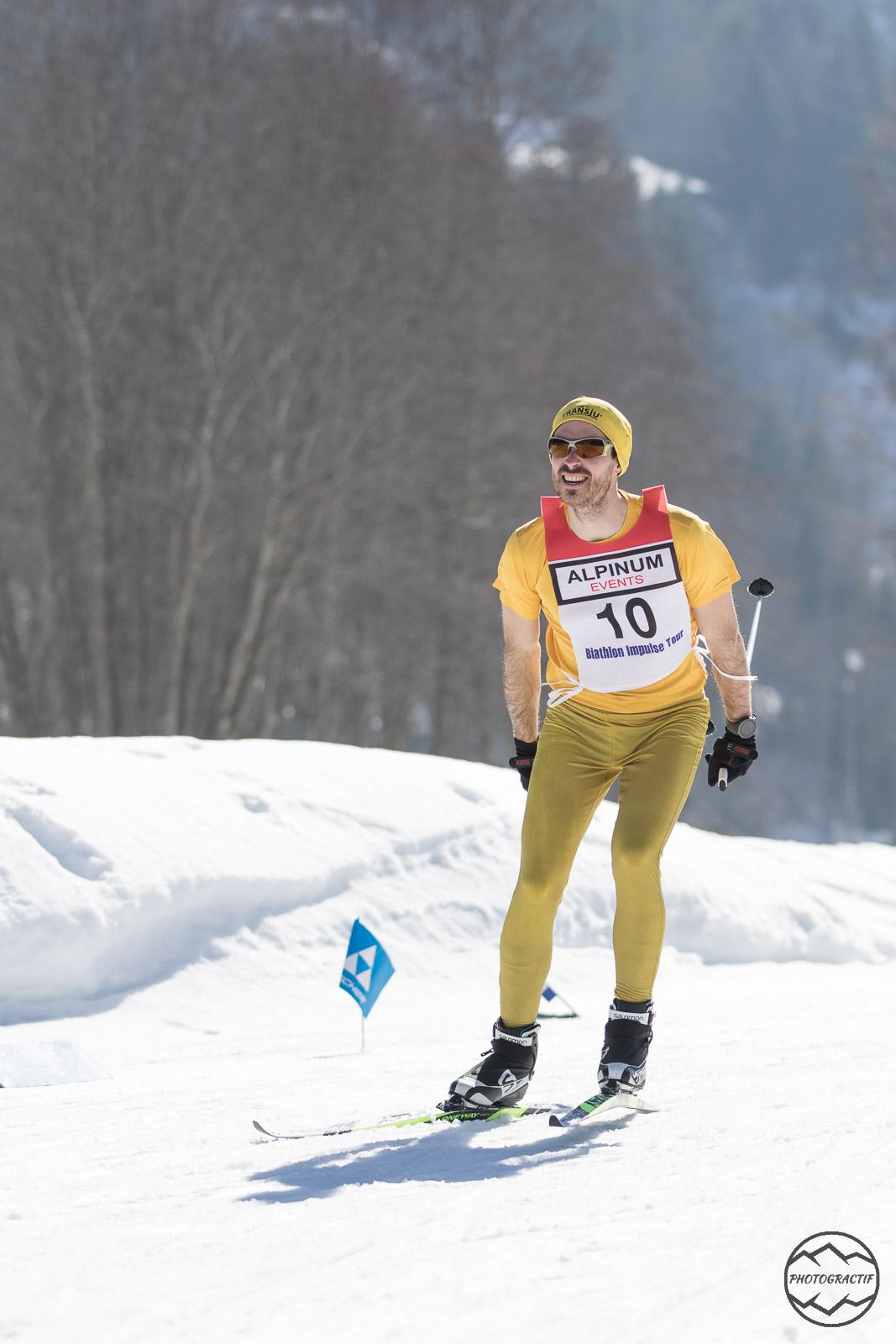 Biathlon Alpinum Les Contamines 2019 (20)