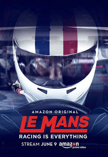 Le Mans - Racing is Everything