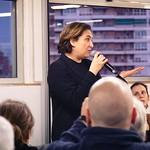dv., 01/03/2019 - 17:49 - Trobades amb l'alcaldessa: La Guineueta